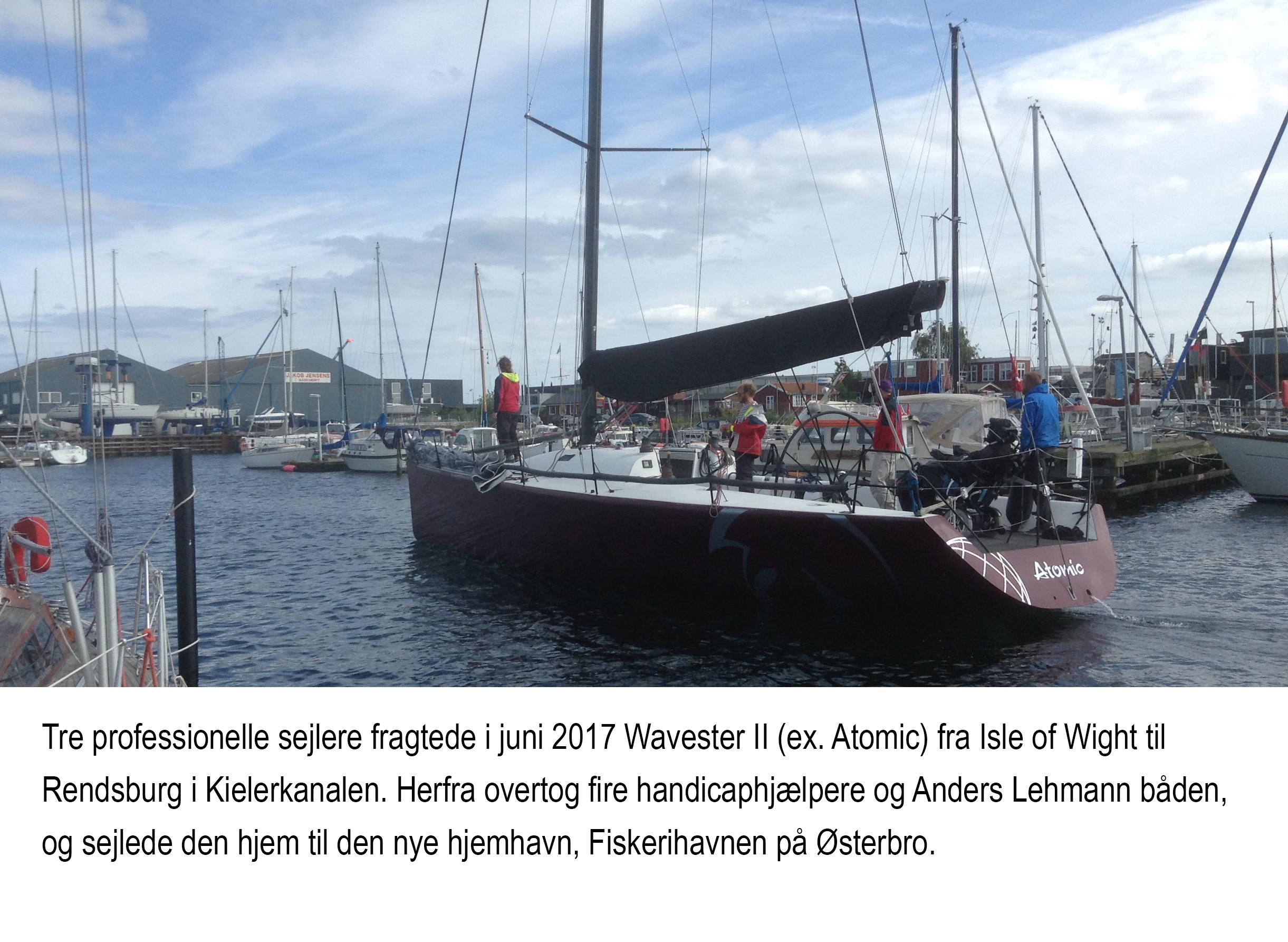 Wavester II