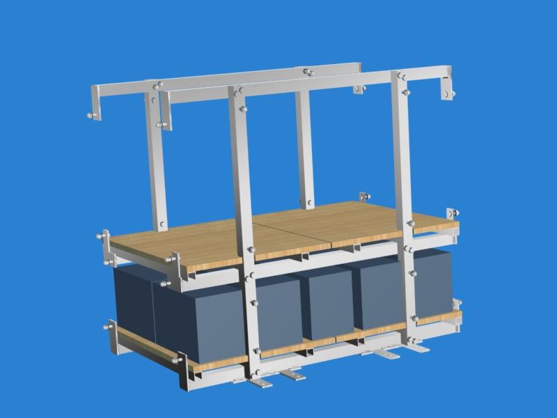 batteri-hydraulik kasse 2
